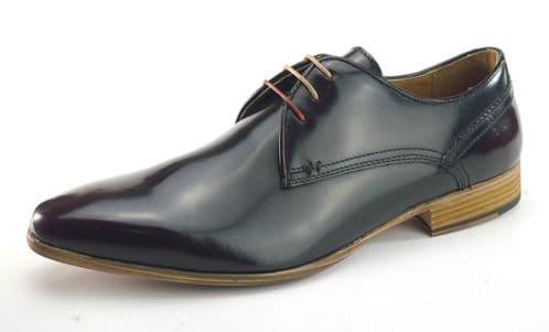Frank James Shoreditch Oxblood Shoes